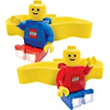 LEGO Minifigure LED Head Lamp - Assorted Colors