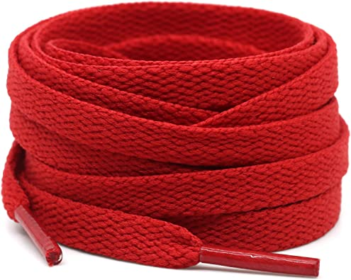 2 Pairs Men Athletic Round Shoe Laces Shoelaces Sport Sneakers Boots Strings