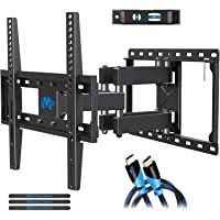 $40 » Mounting Dream TV Wall Mounts TV Bracket for Most 32-55 Inch Flat Screen TV/ Mount Bracket ,…