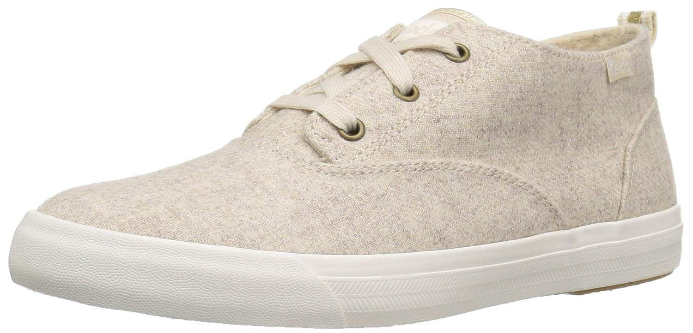 Keds Sneaker Women TRIUMPH MID WOOL WF56008 Oatmeal