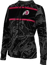 ProSphere Men/'s Utah Valley University Ombre Fullzip Hoodie UVU