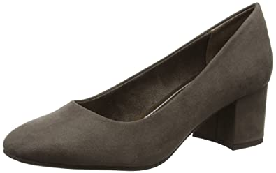 Marco Tozzi Damen 22403 Pumps, Braun (Pepper), 40 EU