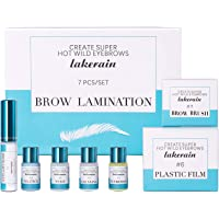 Perfeclan Eyebrow Lamination Kit, DIY Perm for Brows, Professional Lift for Trendy Fuller Brow Look Easy to Use Home…