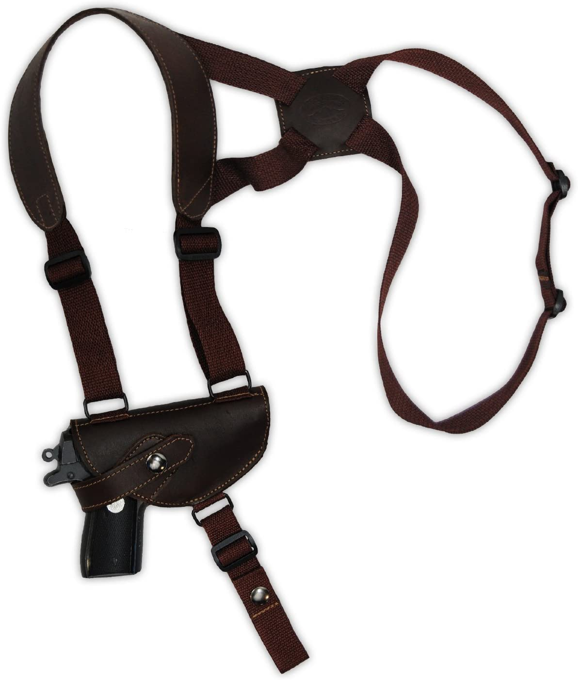 Best Shoulder Holster for S&W M&P Shield