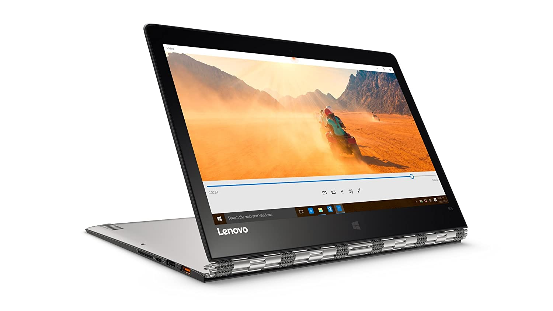 Lenovo IdeaPad Yoga 900 - Portátil de 13.3