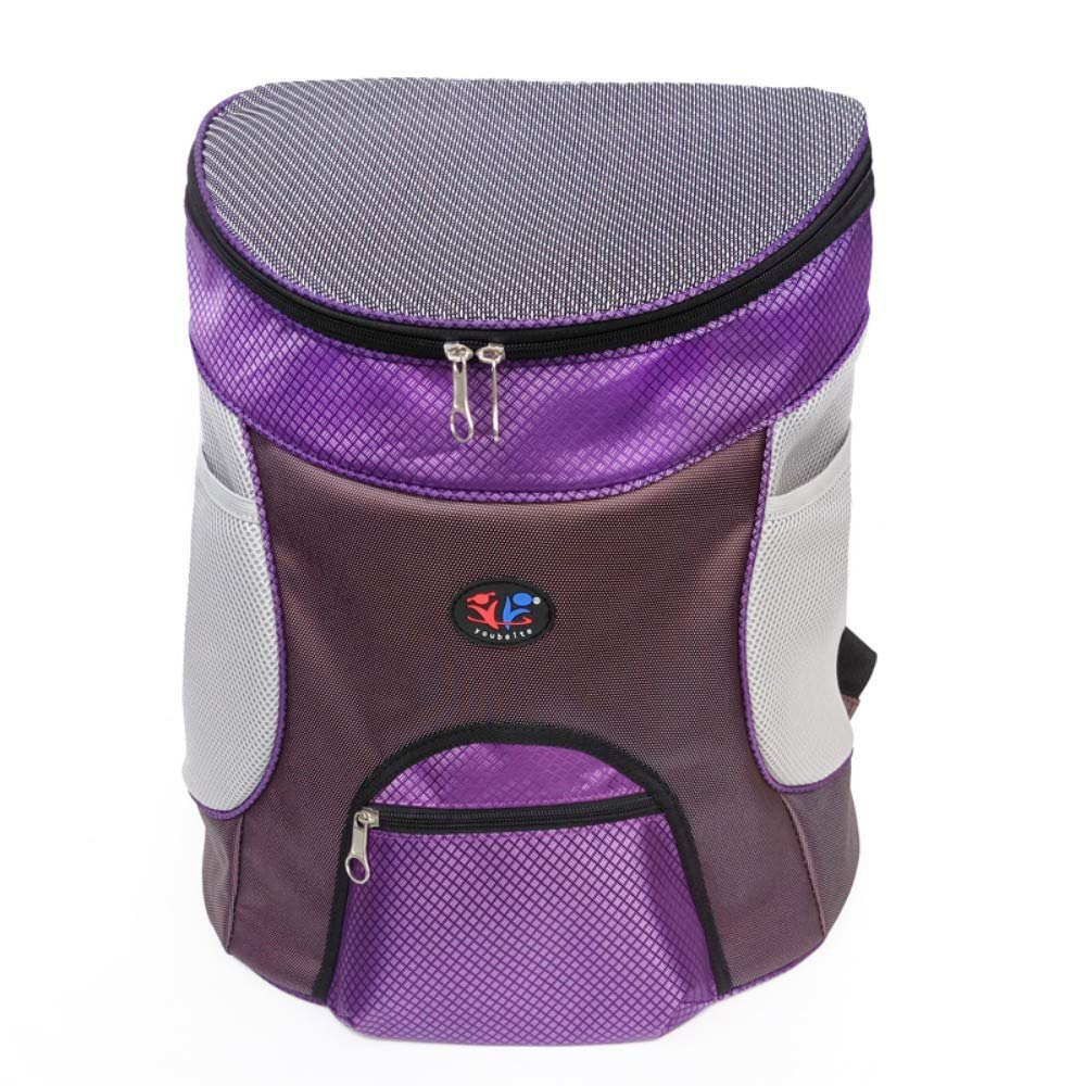 Pet bag backpack Teddy out portable travel bag pet supplies dog bag cat bag cat cage bag