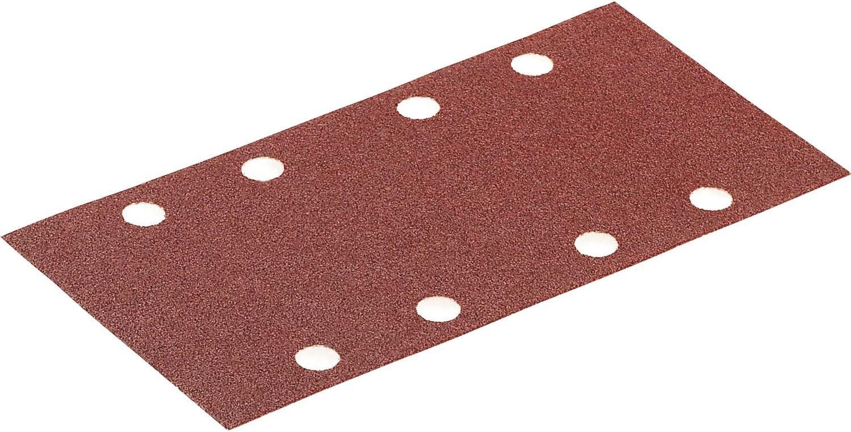 Bandes abrasives de pon/çage Festool STF 93/x 178//8/499064 P100/RU2//50