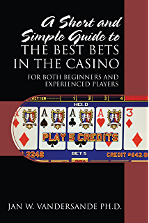 Best gambling games for beginners bc social trends gambling