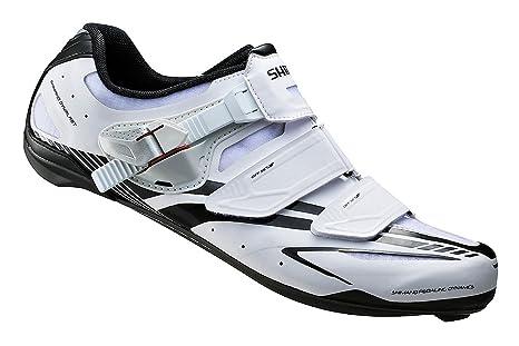 Shimano Zapatillas Carretera R170 Blanco