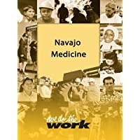 We Do the Work - Navajo Medicine (Individual Price)