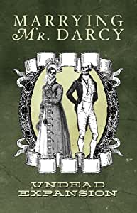Marrying Mr Darcy Undead Expansion Card Game