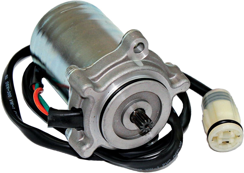 CALTRIC Power Shift Control Motor Fits HONDA TRX400FA FourTrax Rancher AT 4x4 2004-2007