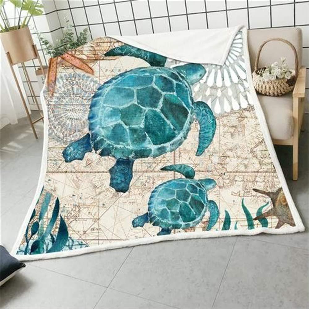 LYJZH Super Weich Warm Solide Warm Micro Pl/üsch Kleine Decke Wurf Teppich Sofa Bettw/äsche F/ür Kinder Haustier Umhang Dicke Pl/üschdecke Farbe 1 130 150cm