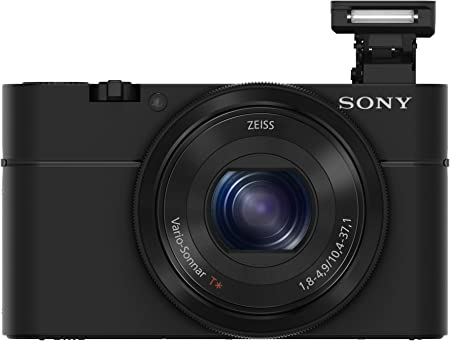 Sony DSCRX100/B product image 3