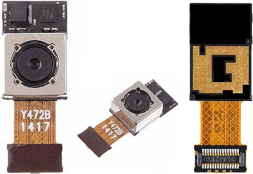 Cámara trasera Flat Flex Back Camera Fotos Para LG G3 D855: Amazon.es: Electrónica