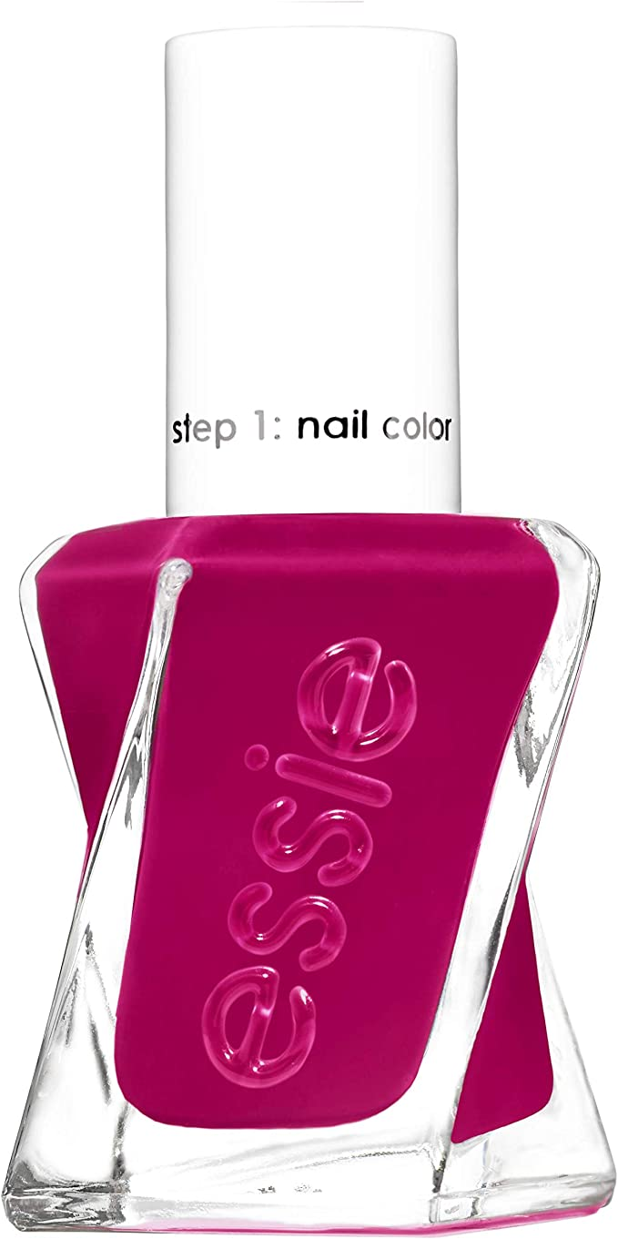 Essie Couture Gel Esmalte de Uñas – Sit Me In The Front row, 1er Pack (1 x 14 ml): Amazon.es: Belleza