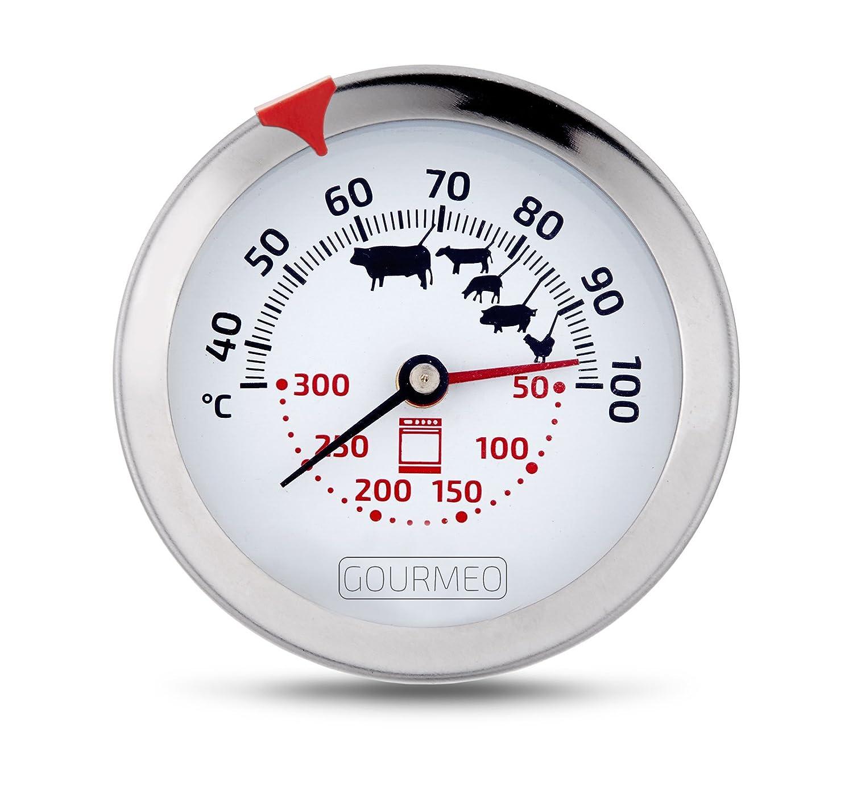 GOURMEO Ofenthermometer