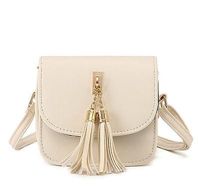 c02c27fe7f2b Vogue Star Fashion NEW Small Chains Bag Women Candy Color Tassel Messenger  Bags Female Handbag Shoulder