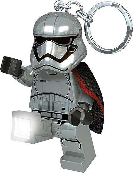 "LEGO STAR WARS BOBA FETT KEY-CHAIN LED TORCH BRAND NEW GREAT GIFT 3/"""