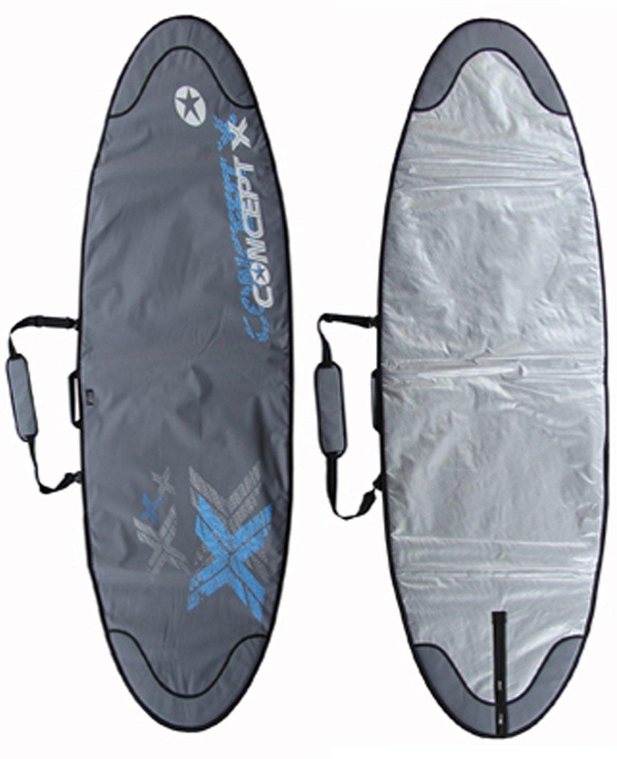 Concept X Boardbag Rocket Twinser