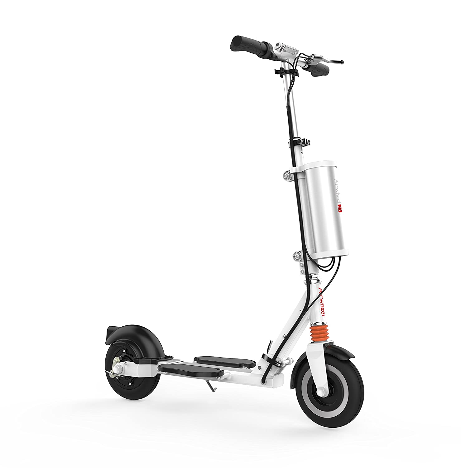 Airwheel Z3 Electric Scooter for Adults 163WH Foldable