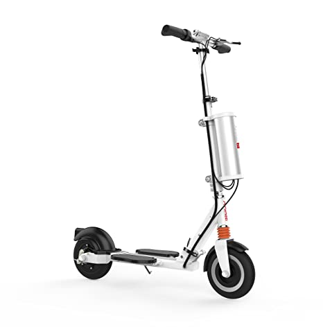Airwheel Z3 Patinete eléctrico para Adulto, Color Blanco ...