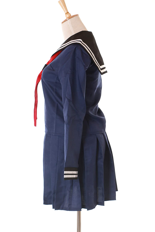 Kawaii-Story MN-68 Fate Zero Saber Saber Saber Blau Sailor Matrosen 3-TLG. Set Anzug Schuluniform Kostüm Manga Anime Cosplay (M) a607e5