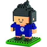 Chelsea FC Mini Player 3D BRXLZ Building Set