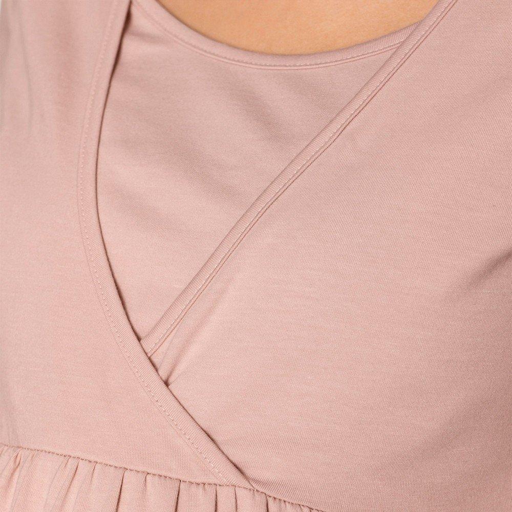 Donne Boho Tank Bustier Reggiseno Gilet Crop Top Bralette Camicetta Cami,Miscela del Cotone Luoluoluo Magliette Donna Tumblr