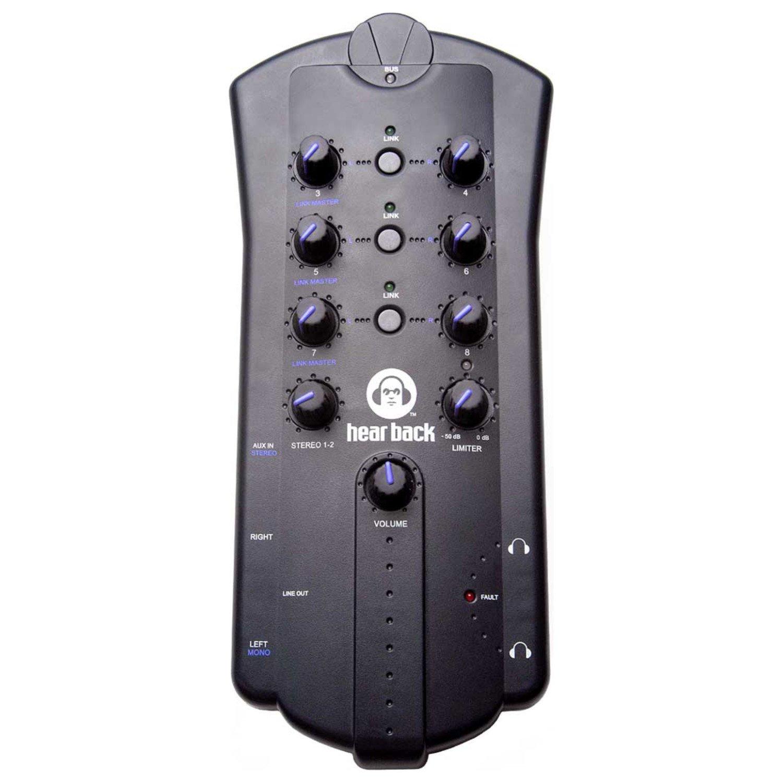 Hear Technologies Hear Back Mixer