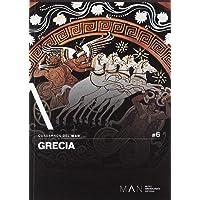 Grecia: 6 (Cuadernos del Man)