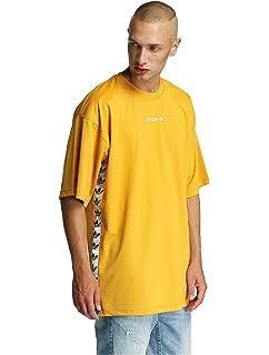 Negroblanco 2xl Crew Tape Tnt Amazon Hombre Sudadera Adidas es wq6SzxnX