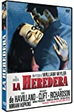 La Heredera  DVD 1949 The Heiress