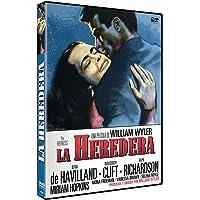 La Heredera 1949 The Heiress