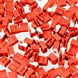 Wago Verb.dosenklemme 4 x 0,6-0,8 mm rot 243-804 (100 Stück)