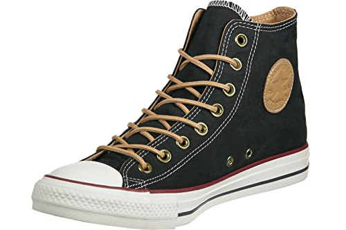 Star Hi Peached Canvas Athletic Shoes