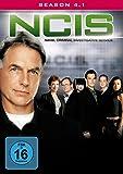 NCIS - Season 4, 1.Teil [3 DVDs]