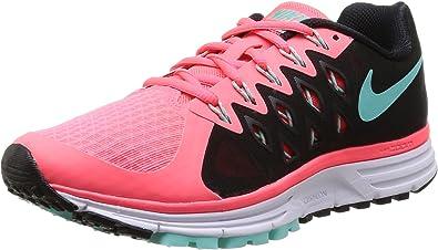 Nike Zoom Vomero 9 - Formación de Formadores, Color Pink, Talla 36: Amazon.es: Zapatos y complementos