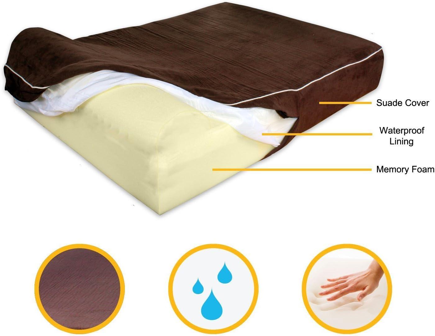cama para perros viscoelastica