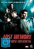Lost Memory - Killer ohne Erinnerung