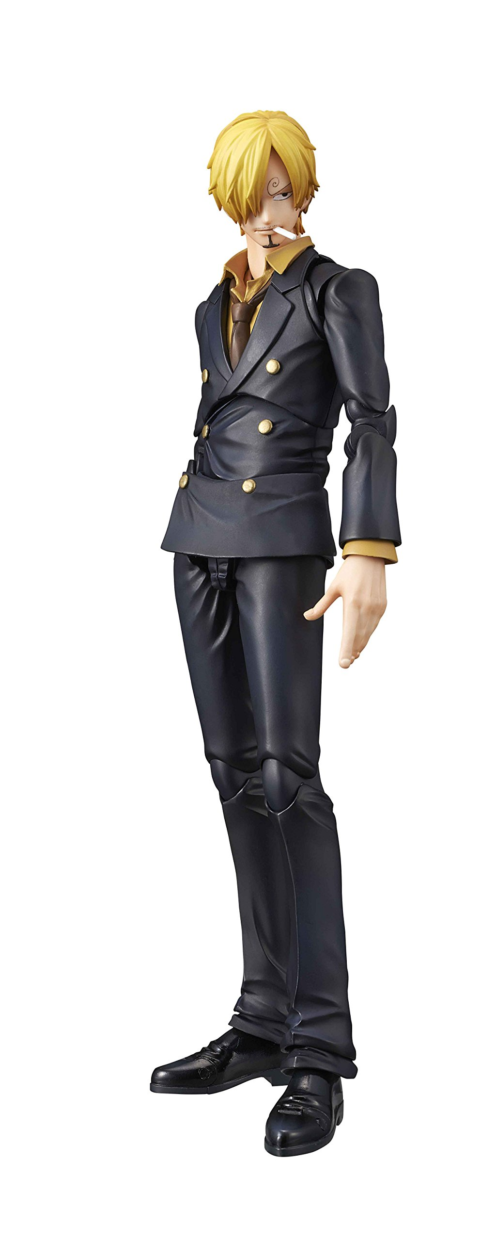 Megahouse One Piece Sanji Variable Action Hero Action Figure