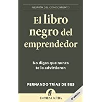 El Libro Negro Del Emprendedor