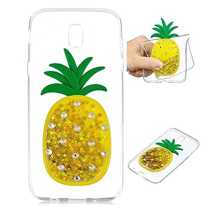 coque de samsung galaxy j5 eb 3d ananas