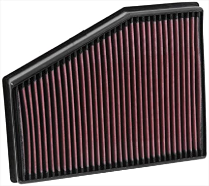 K/&N 33-3013 Filtro de Aire Coche