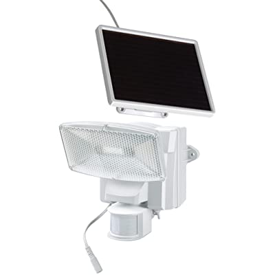 Solaire Plus Lampe 80 Sol Éclairage Led Brennenstuhl 1170850 T3uJcFK1l