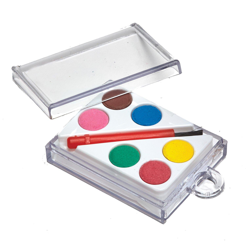 Amscan International 9902055 – 01 mini Paint set