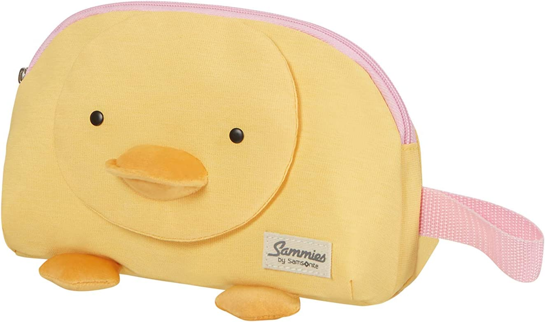 Samsonite Happy Sammies Kulturbeutel Duck Dodie