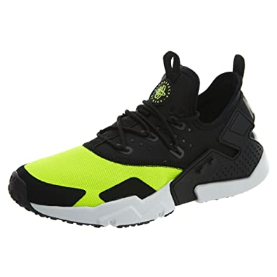 super popular 7660c 216f1 Nike Men s Shoes Sportswear Air Huarache Drift In Two-Tone Fabric AH7334-700