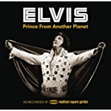 Elvis: Prince From Another Planet  - Edition Deluxe (2CD + DVD)