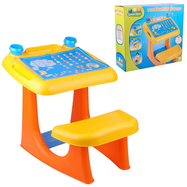 bureau enfant eveil activit manuelle compter educatif jeu. Black Bedroom Furniture Sets. Home Design Ideas